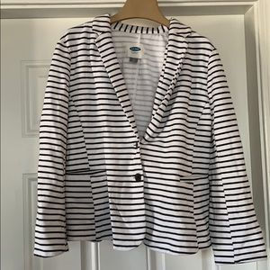 Stretch Old Navy Blazer